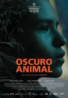 Oscuro animal (2016)