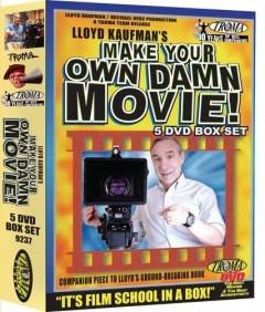 Make Your Own Damn Movie! (2005)
