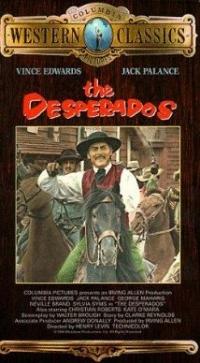 The Desperados (1969)
