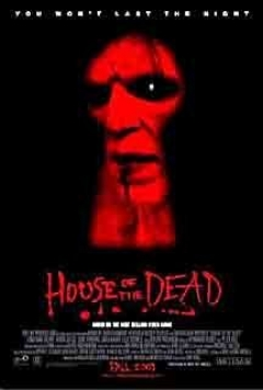 House of the Dead Trailer
