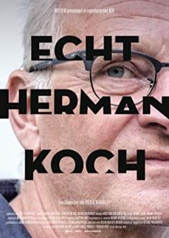 Echt Herman Koch (2017)