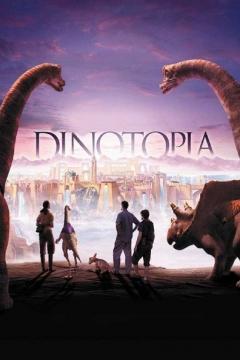 """""""Dinotopia"""" (2002)"""