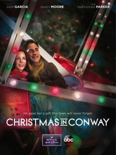 Christmas in Conway Trailer
