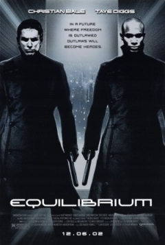 CinemaWins - Everything great about equilibrium!