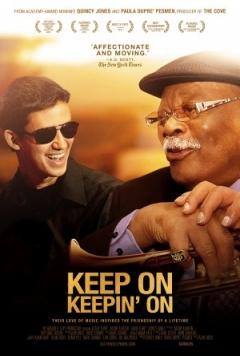 Keep on Keepin' On (2014)