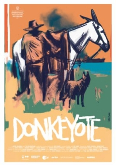 Donkeyote Trailer