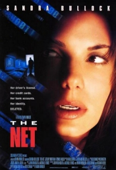 The Net Trailer