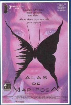Alas de mariposa (1991)