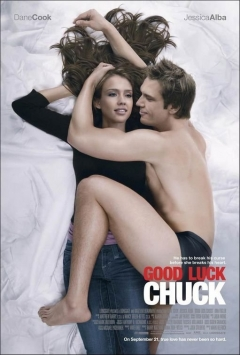 Good Luck Chuck Trailer