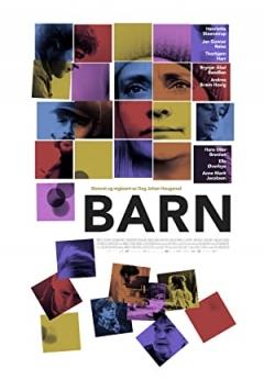 Barn Trailer