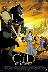 Cid: La leyenda, El