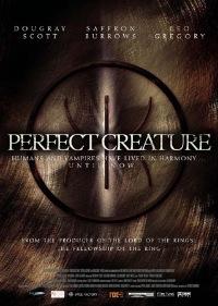 Perfect Creature Trailer