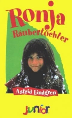 Ronja de roversdochter (1984)