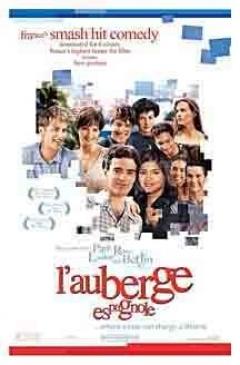Auberge espagnole, L' (2002)