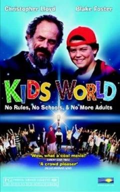 Kids World (2001)