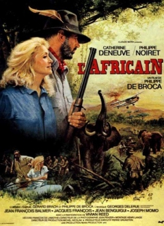 L'africain (1983)