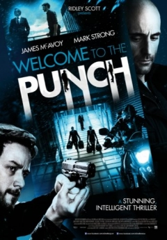 Welcome to the Punch Trailer