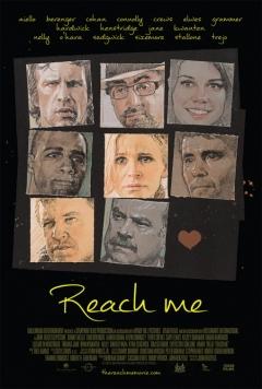 Reach Me -Trailer