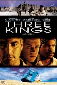 Three Kings Trailer