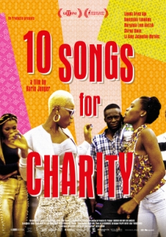 10 Songs for Charity (2021)