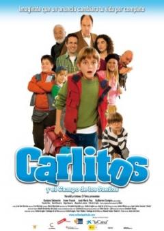 Carlitos y el campo de los sueños Trailer
