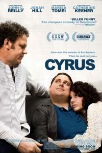 Cyrus Trailer