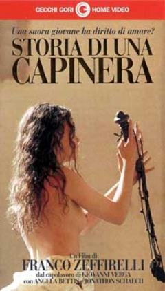 Storia di una capinera (1993)