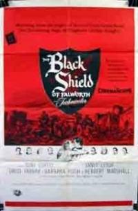 The Black Shield of Falworth (1954)