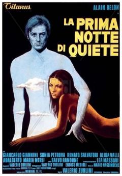 Prima notte di quiete, La (1972)