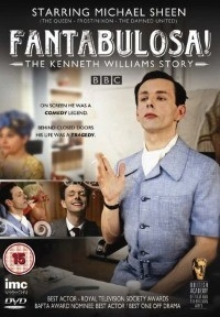 Kenneth Williams: Fantabulosa! (2006)