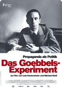 Goebbels-Experiment, Das