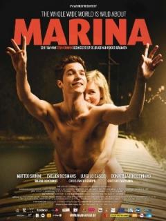 Marina Trailer