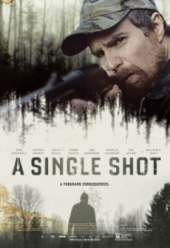A Single Shot Trailer