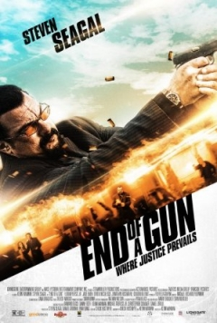 End of a Gun - Official Trailer 1