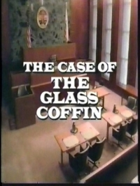 Perry Mason: The Case of the Glass Coffin (1991)