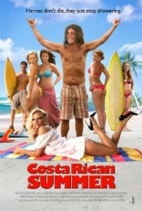 Costa Rican Summer Trailer
