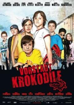 De krokodillenbende (2009)