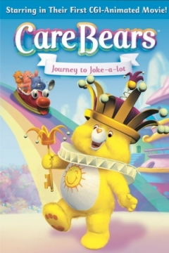 Care Bears: Journey to Joke-a-Lot Trailer
