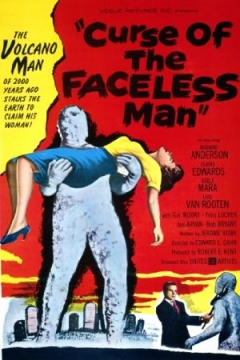 Curse of the Faceless Man (1958)