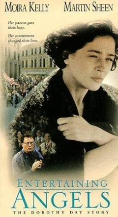Entertaining Angels: The Dorothy Day Story (1996)