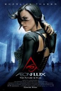 Æon Flux Trailer
