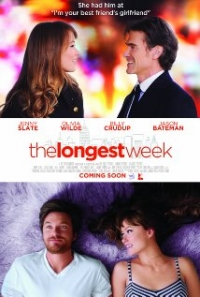 The Longest Week - Trailer #1