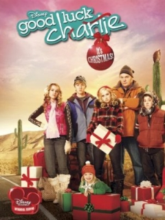Good Luck Charlie, It's Christmas! (2011)