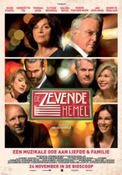 De Zevende Hemel - Officiële trailer