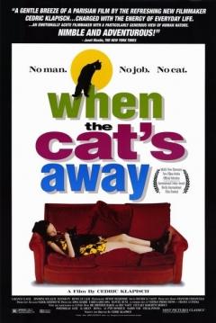 Chacun cherche son chat (1996)