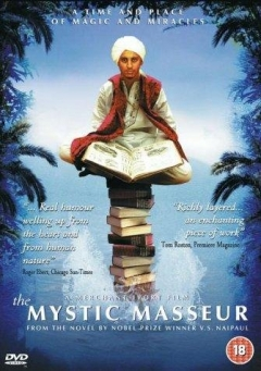 The Mystic Masseur (2001)