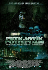 Reykjavik-Rotterdam (2008)