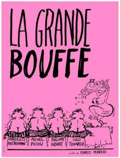 Grande bouffe, La (1973)