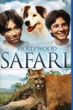 Hollywood Safari (1997)