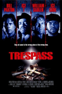 Trespass Trailer